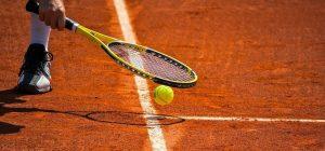 I TURNIEJ DEBLOWY ORAZ MIKSTÓW TENISA ZIEMNEGO W OSTRÓDZIE @ ul. 3 Maja 19a, korty tenisowe